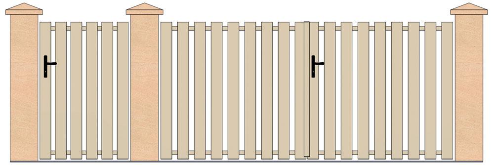 portail-et-cloture CASTERAU